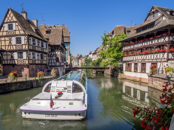 47619 Strasbourg Avec Batorama