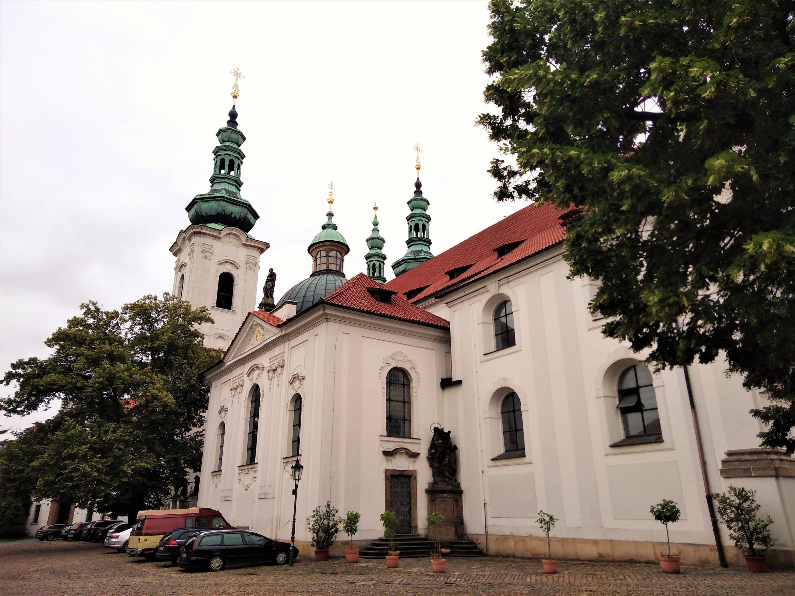 Couvent Prague