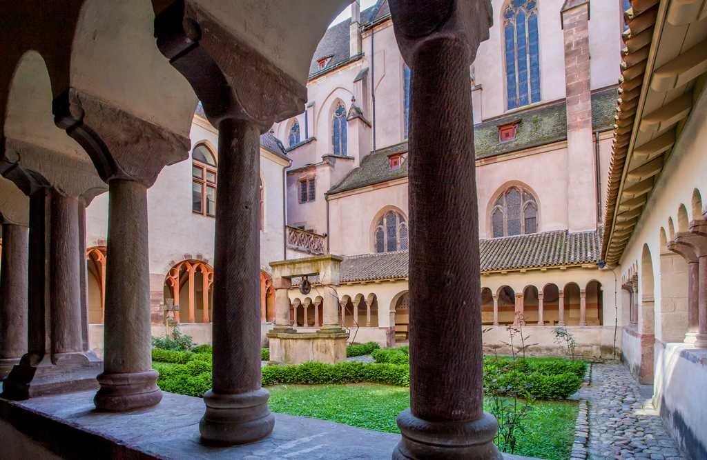 Eglise Strasbourg 2