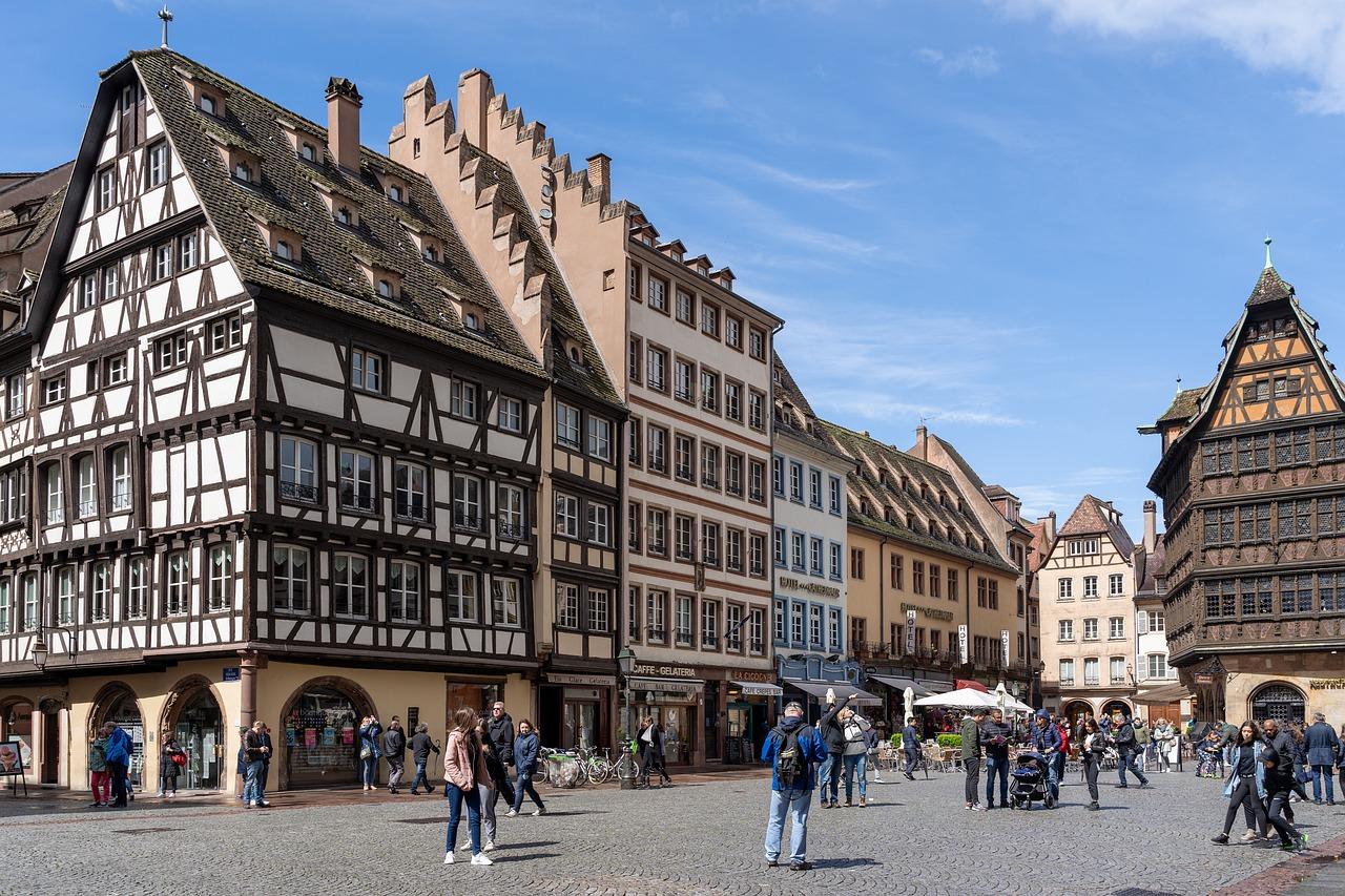 Strasbourg 4208001 1280