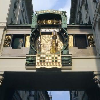 Autriche Carillon