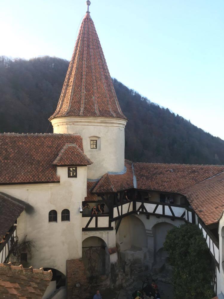 Bran Chateau (2)