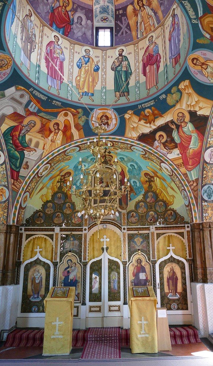 Eglise Roumanie 2