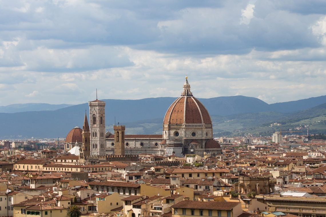 Florence Vue