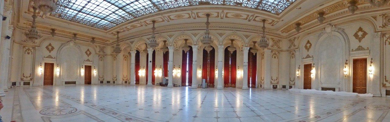 Palais Bucarest