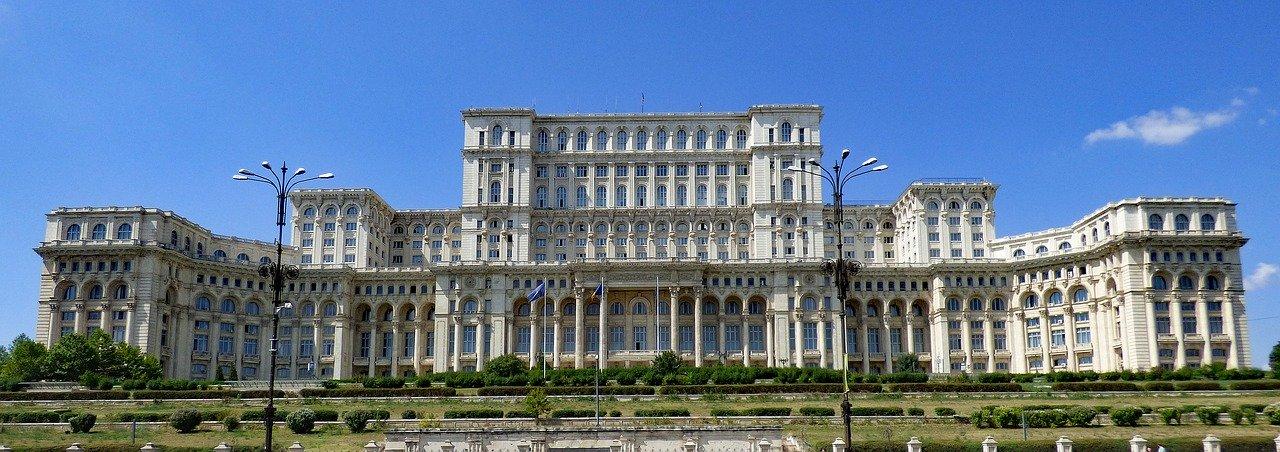 Parlement Bucarest (2)