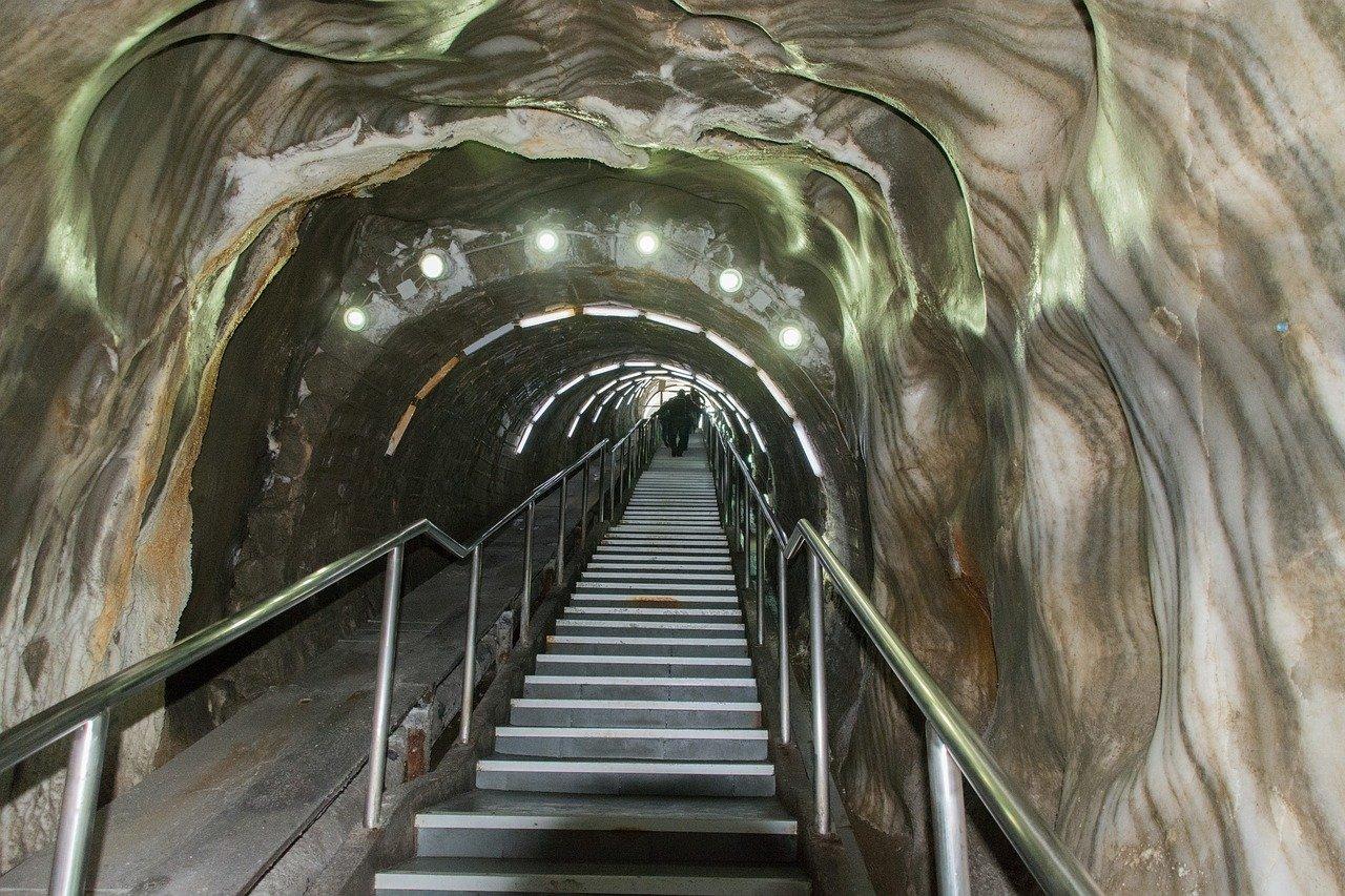 Turda Salt Mine 1928526 1280