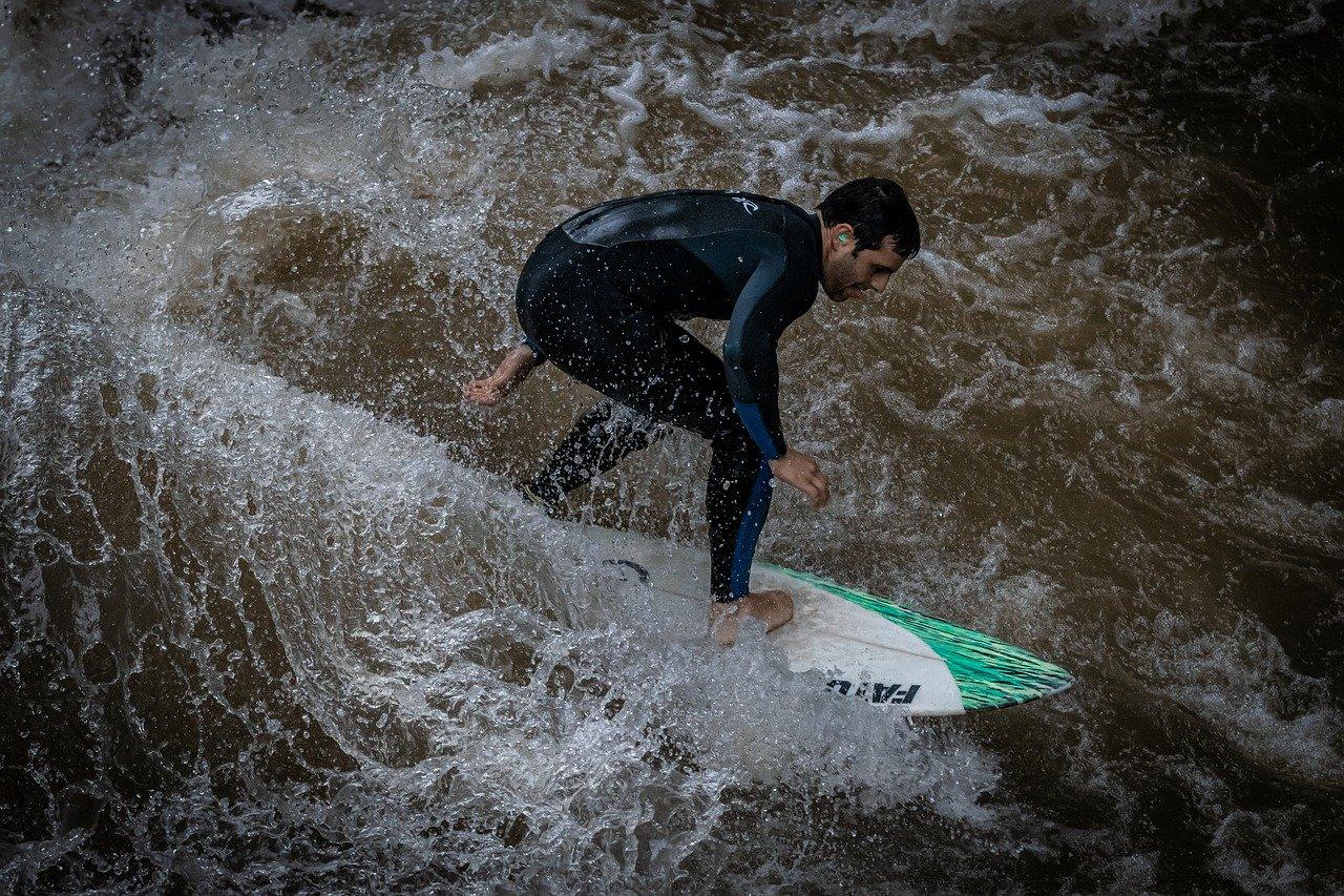 Surf Munich