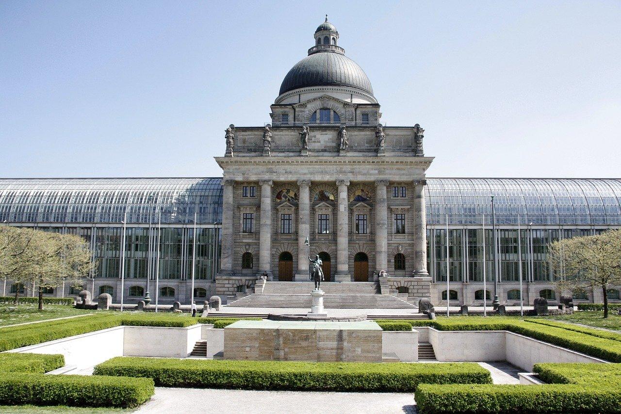 palais de justice munich