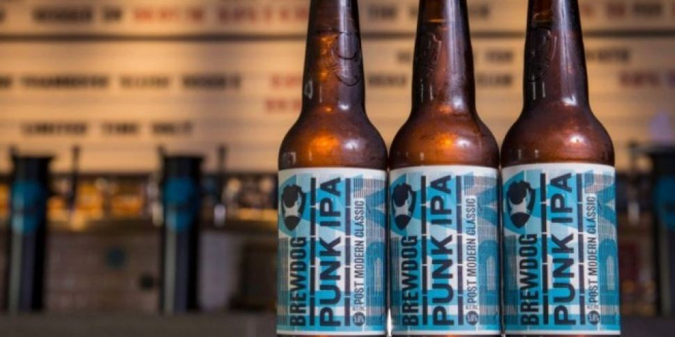 Brewdog Blocks 39 Draft Punk 39 Pub Plans