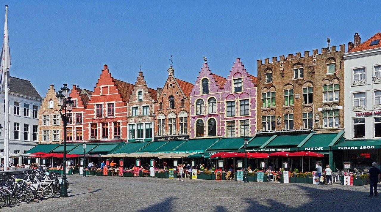Bruges Place