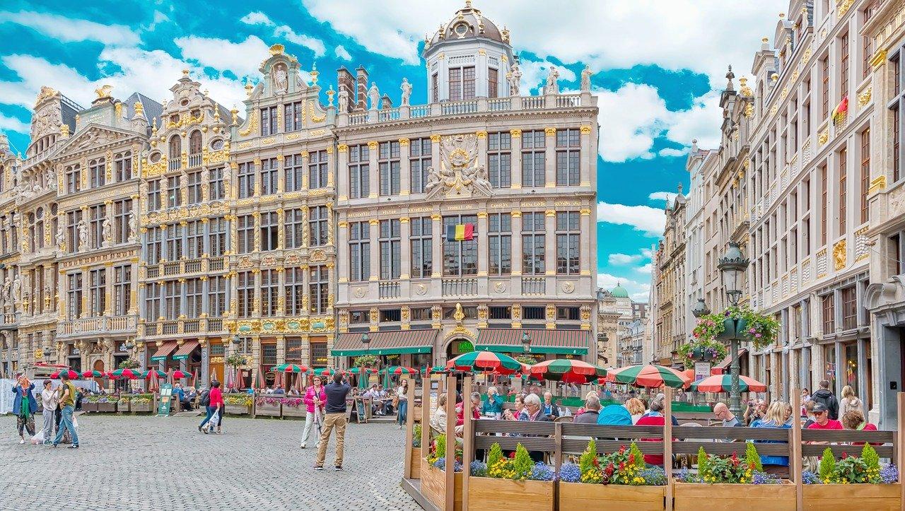 Centre Bruxelles