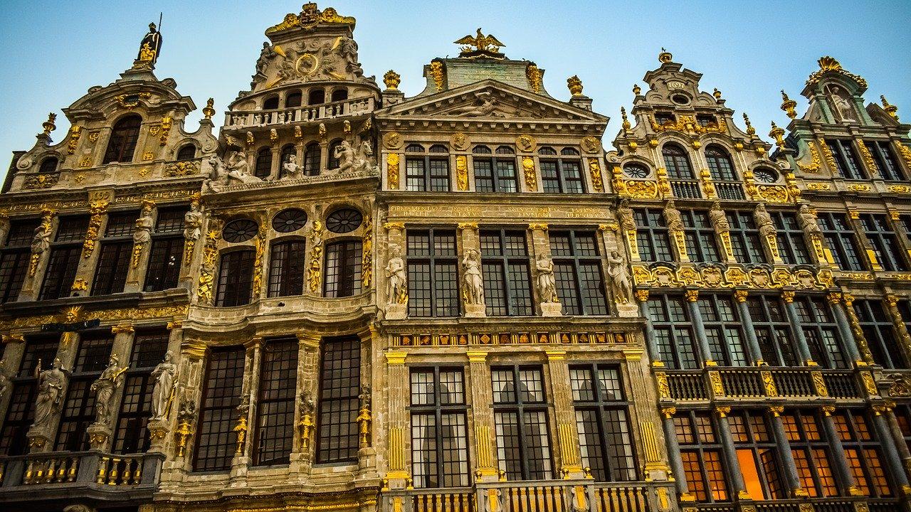 Grande Place Bruxelles (2)