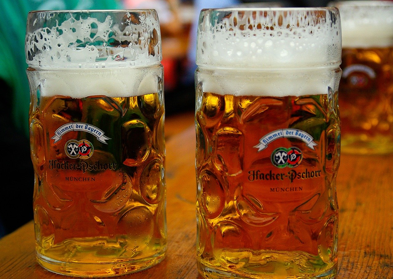 Munich Biere