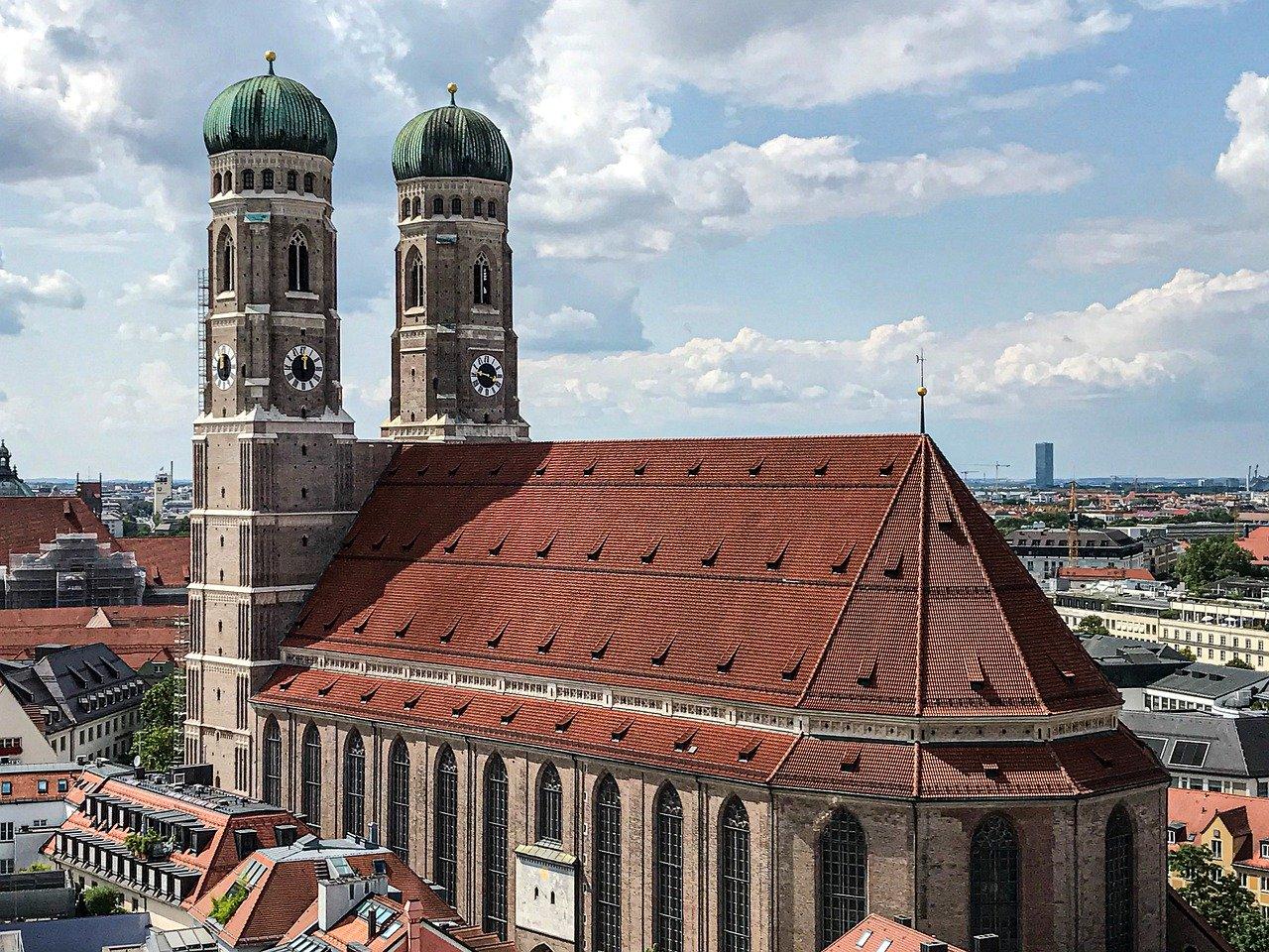 Munich Cathedrale