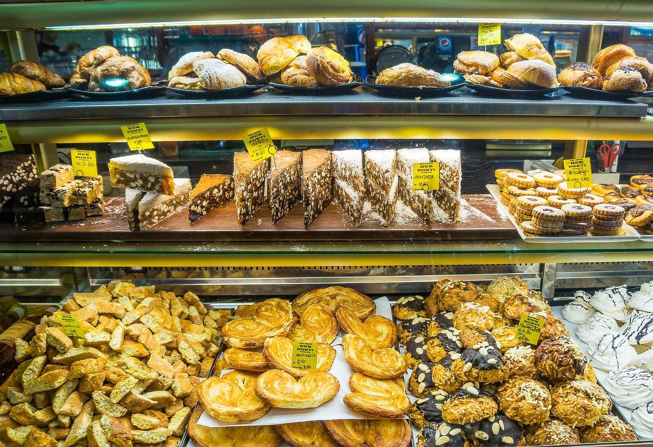 Bakery Florence