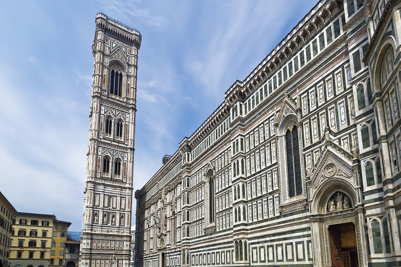 Campanile Florence 4
