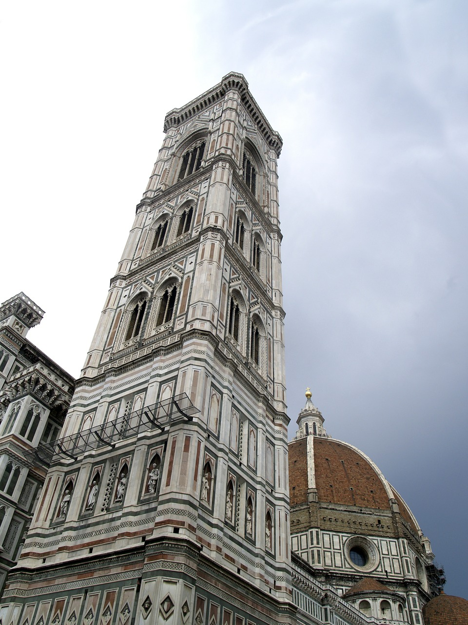 Campanile Florence