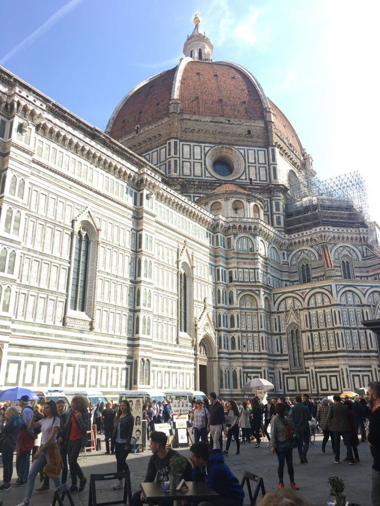 Cathedrale Florence 2