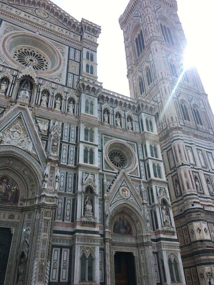 Cathedrale Florence 4