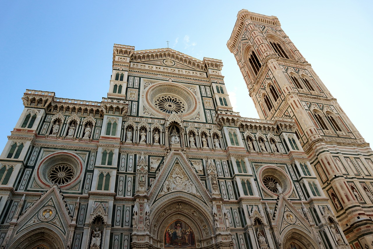 Cathedrale Florence