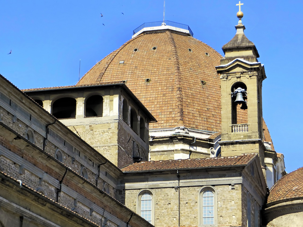 Florence Basilique