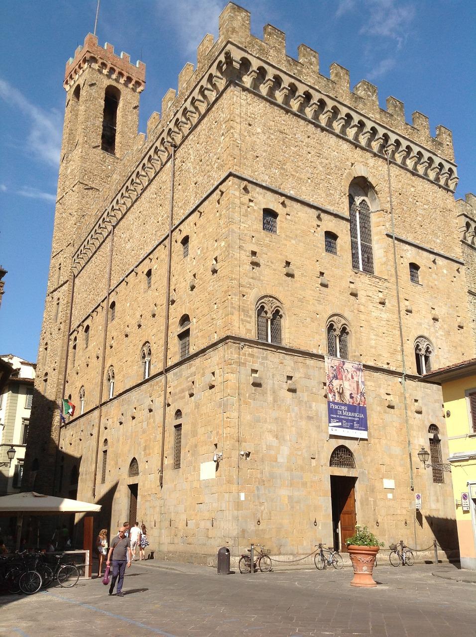 Palazzo Bargelo 3