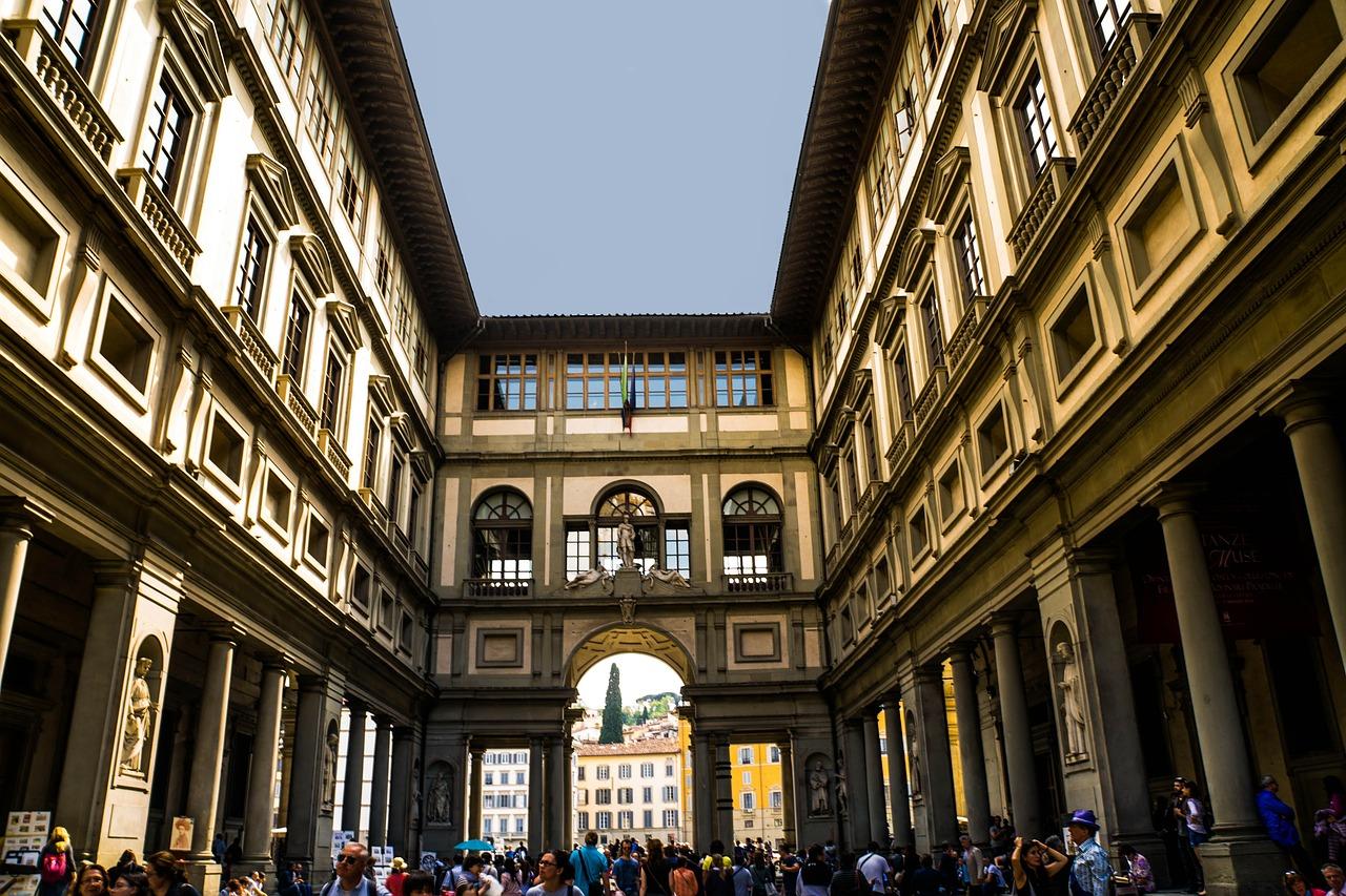 Palazzo Vecchio 4