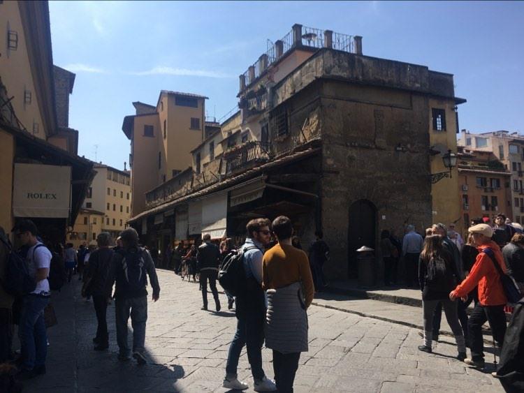 Place Principale Florence