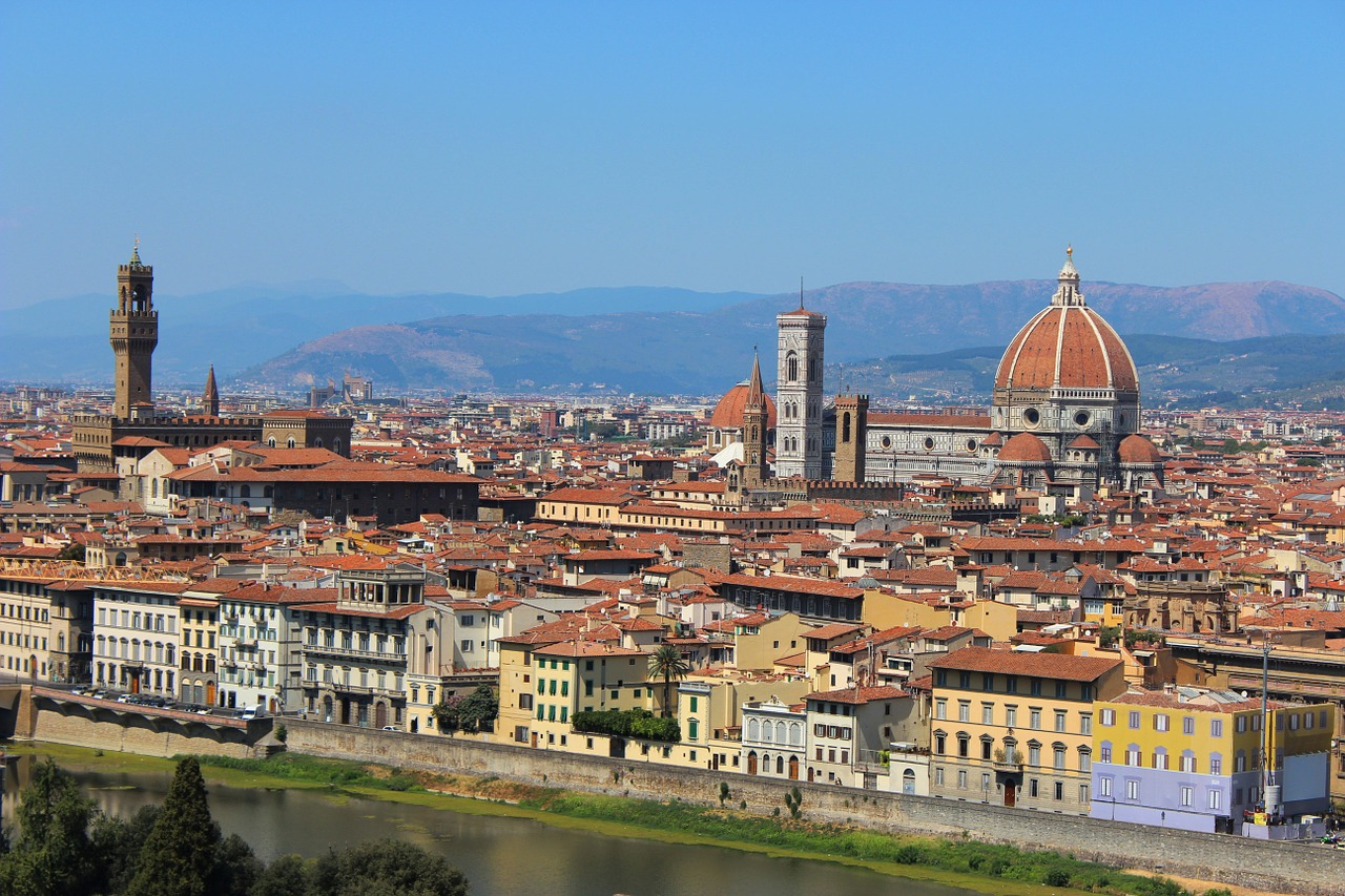 Vue Florence 2