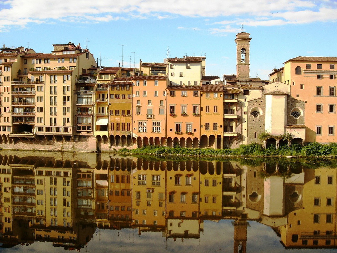 Vue Florence