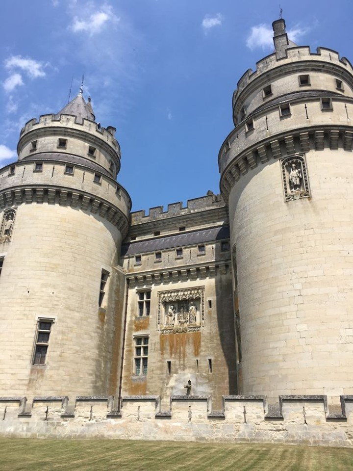 pierrefonds france