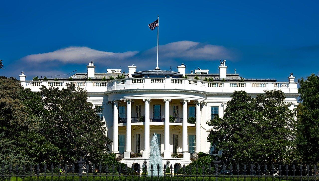 Washington DC US