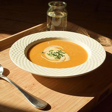 soupe paris